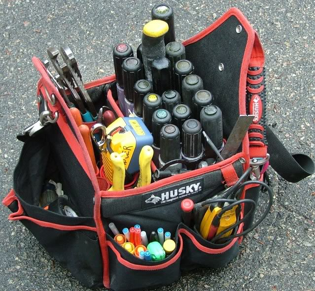 great tool bag