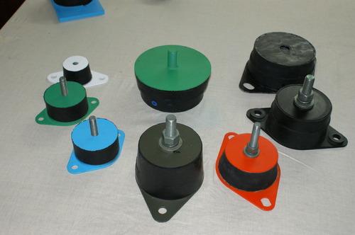 benefits of installing vibration controls