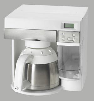 Etonnant Under Cabinet Coffee Makers