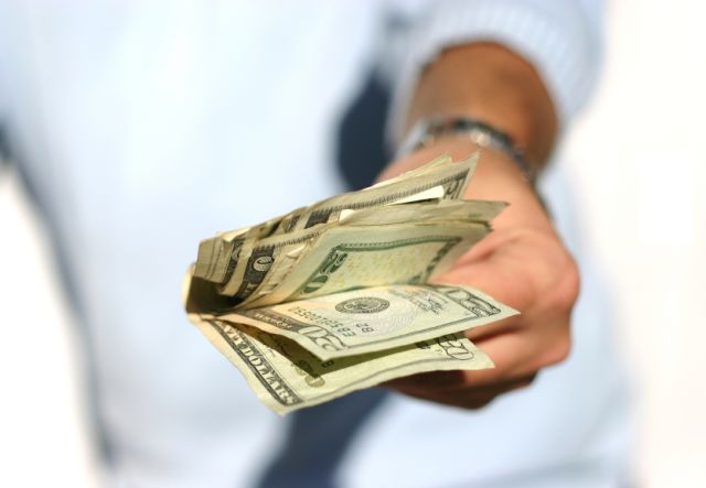 payday loan service