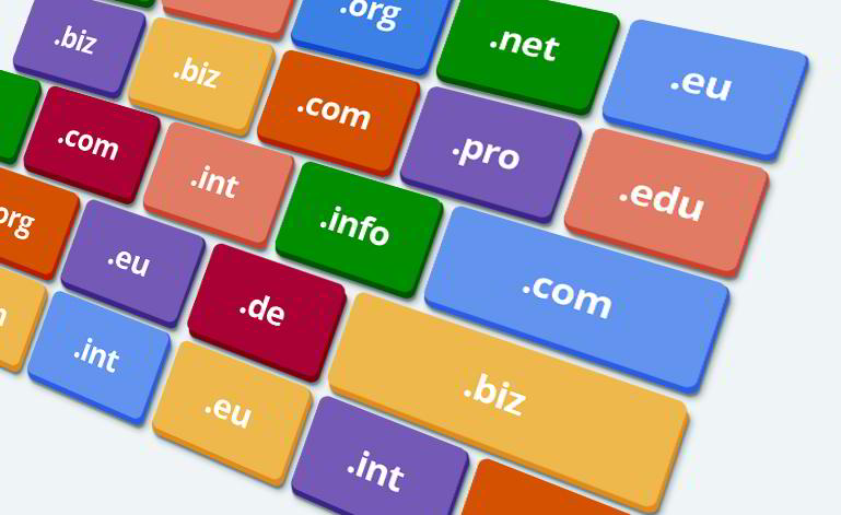 innovative domain name