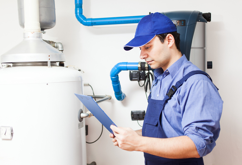 boiler installation cardiff services