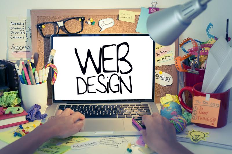 personalized Web design