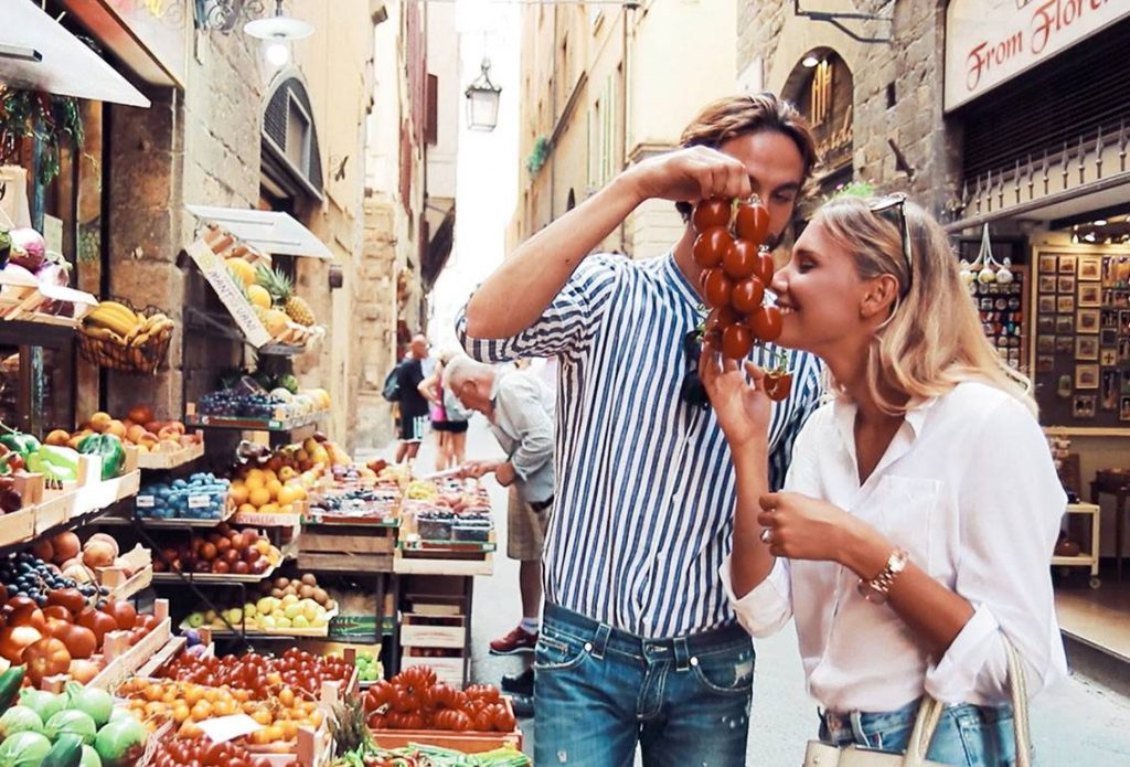 culinary tours Italy