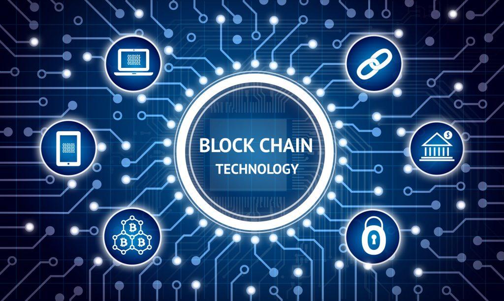 YellowHeart Blockchain