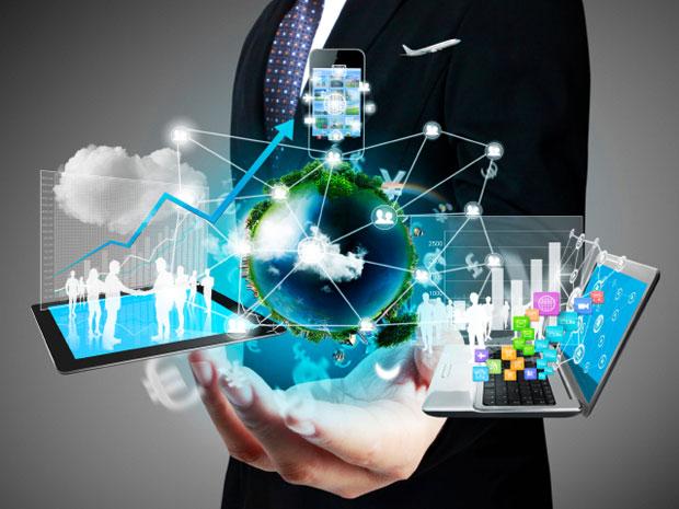 advanced and digital technology