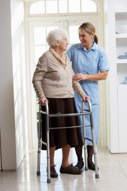 senior home care information