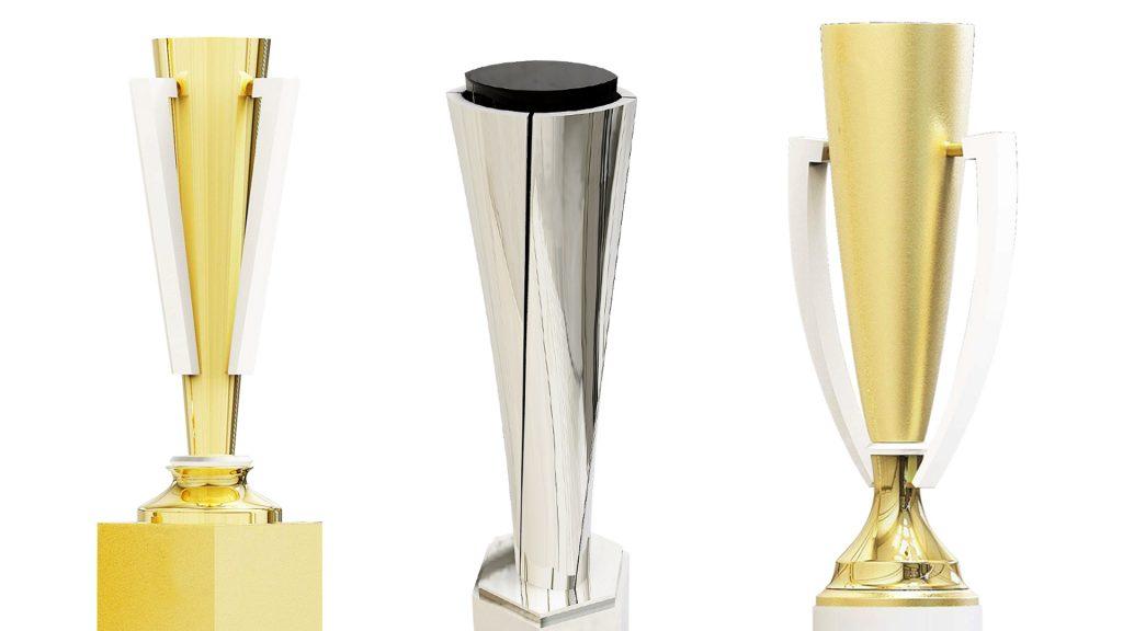 custom baseball trophies